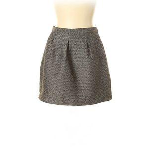 Madewell Broadway & Broome Mini Skirt.  Size 8.
